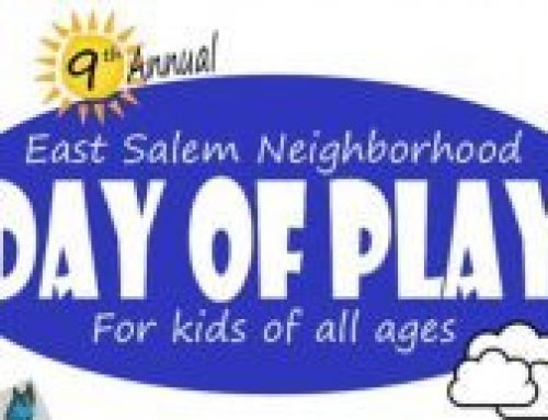Day of Play Sept. 27