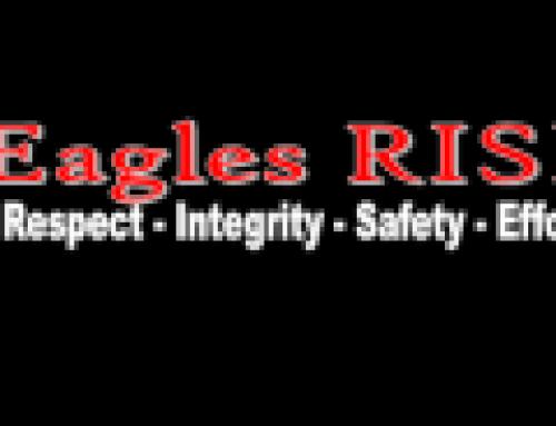 Eagle Notes  10/14/19