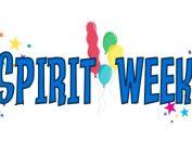 Spirit Week 12/16-20
