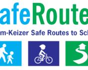 Salem Keizer Public School Safe Routes to School